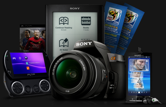 sony-blogger-competition