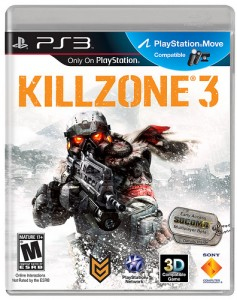 SOCOM 4 Beta Killzone 3