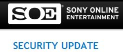 soe security update